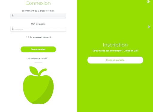 connexion formation en ligne