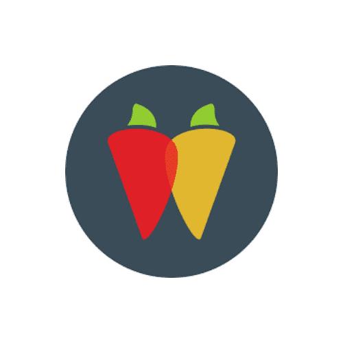 Création Identité visuelle  – Startup e-santé