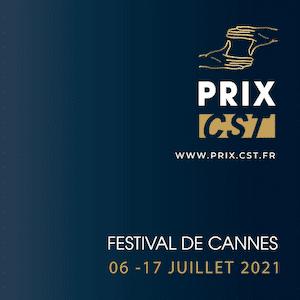 33 francs partenaire du CST pour leurs prix au festival de Cannes